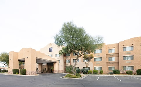 Red Lion Inn & Suites Goodyear Phoenix