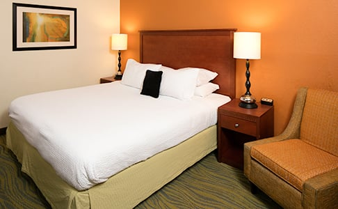 Red Lion Inn & Suites Fayetteville at Cross Creek Mall