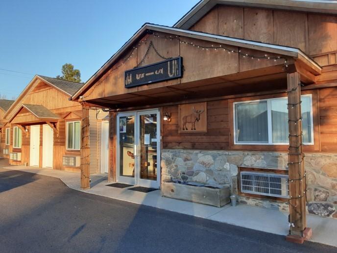 Moose Inn