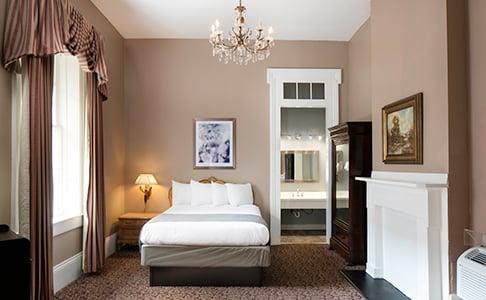 Maison Saint Charles by Hotel RL