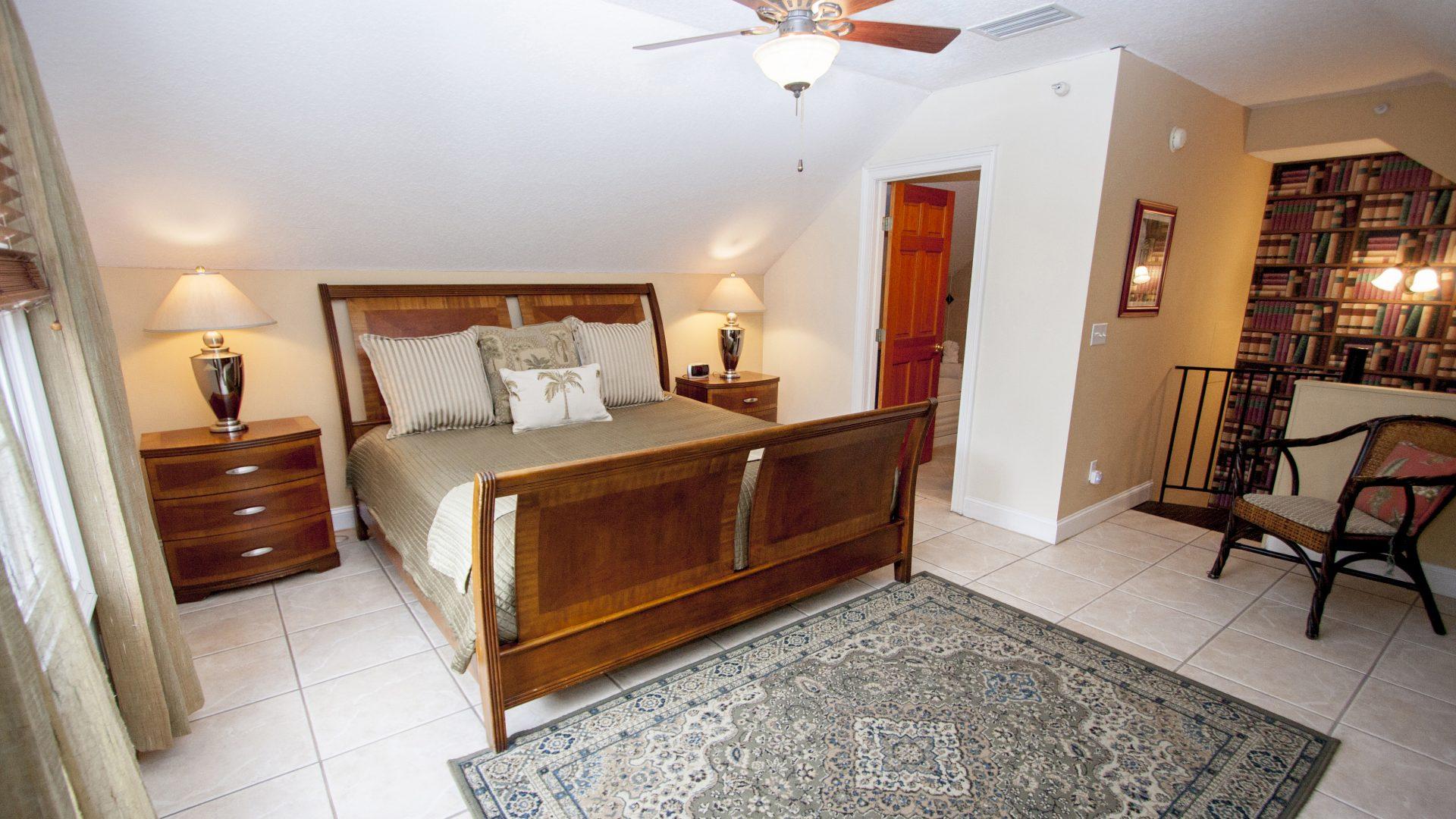 Castillo Suite