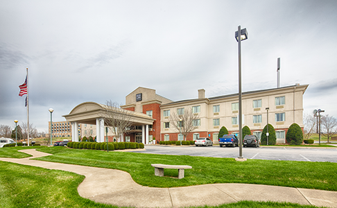 Red Lion Inn & Suites Elizabethtown