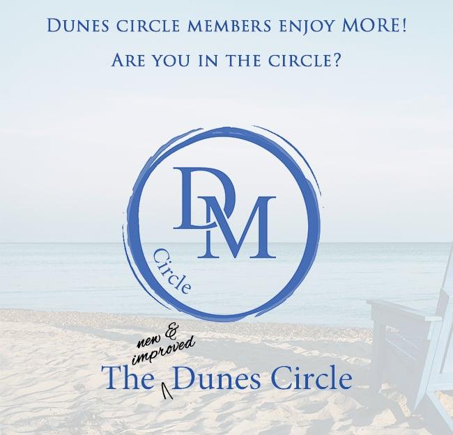 Dunes Circle