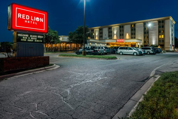 Red Lion Hotel San Angelo