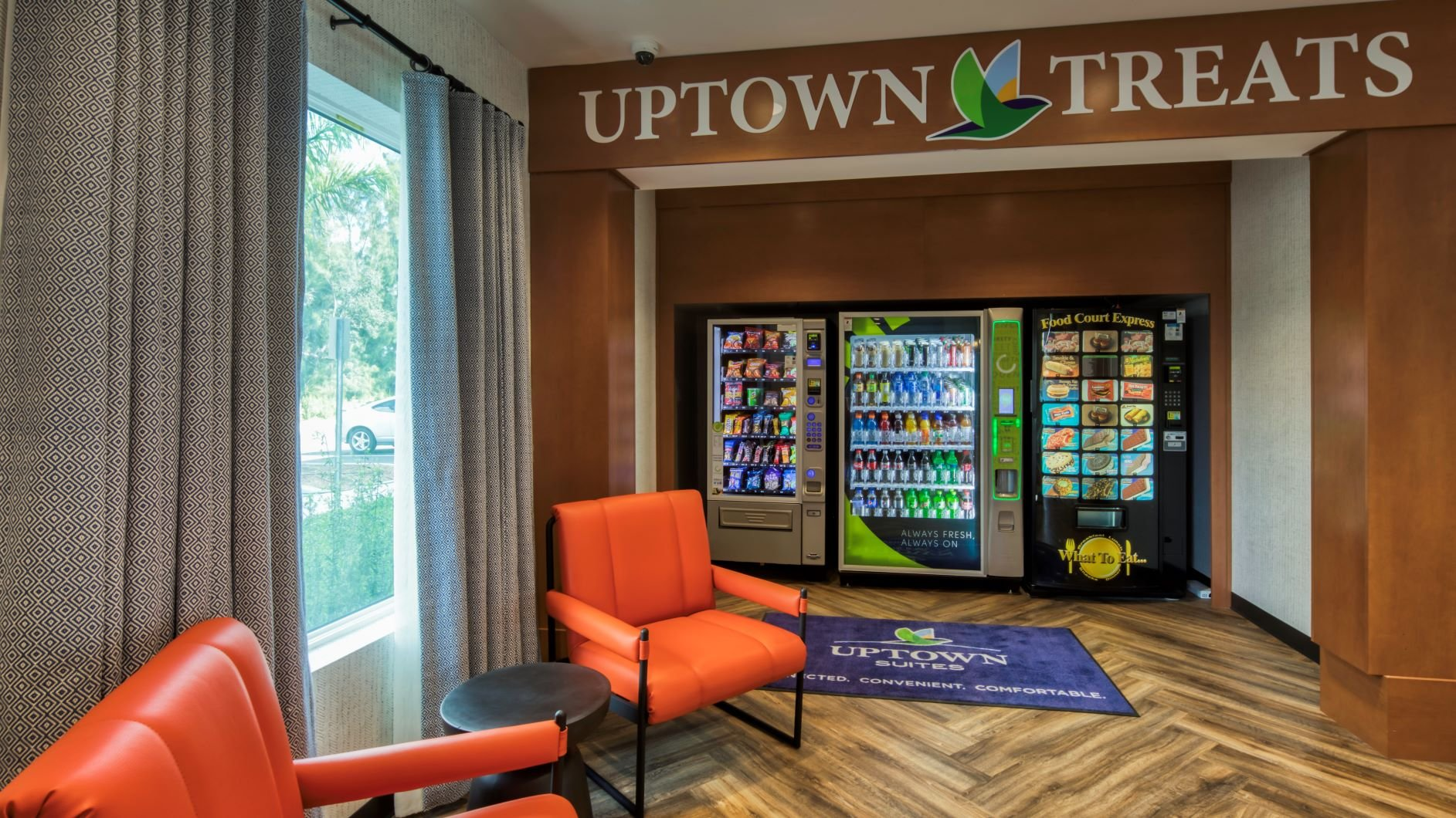 Uptown Suites Extended Stay Miami/ Homestead