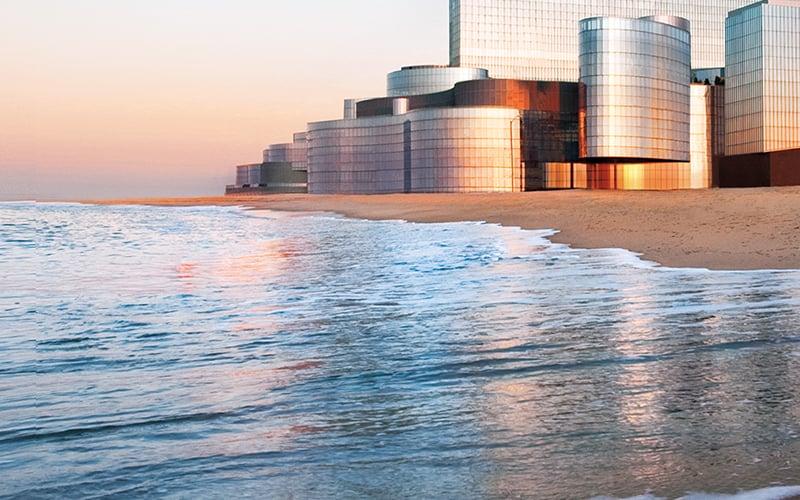 Ocean Beach Package