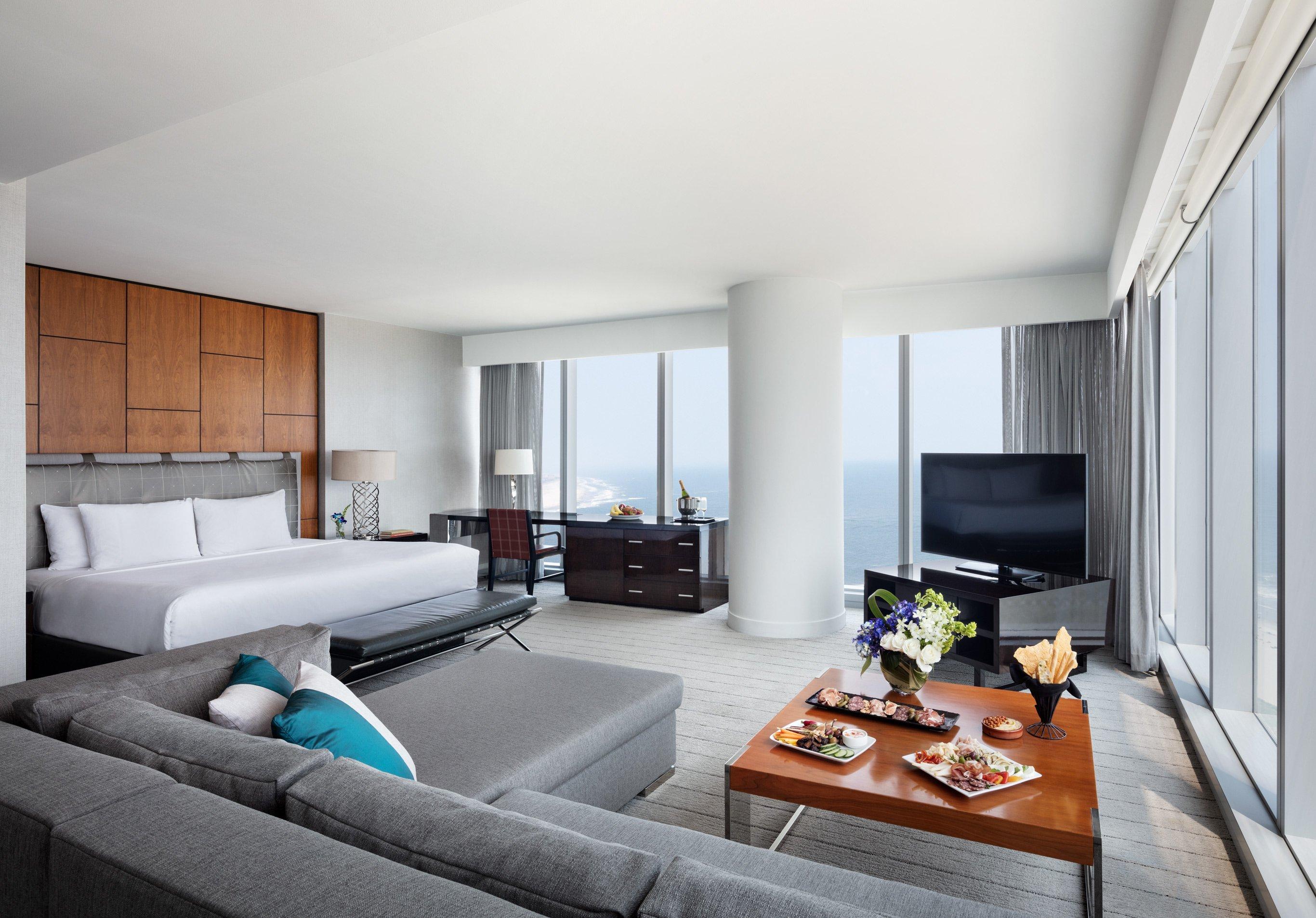 Oceanfront Studio Suite