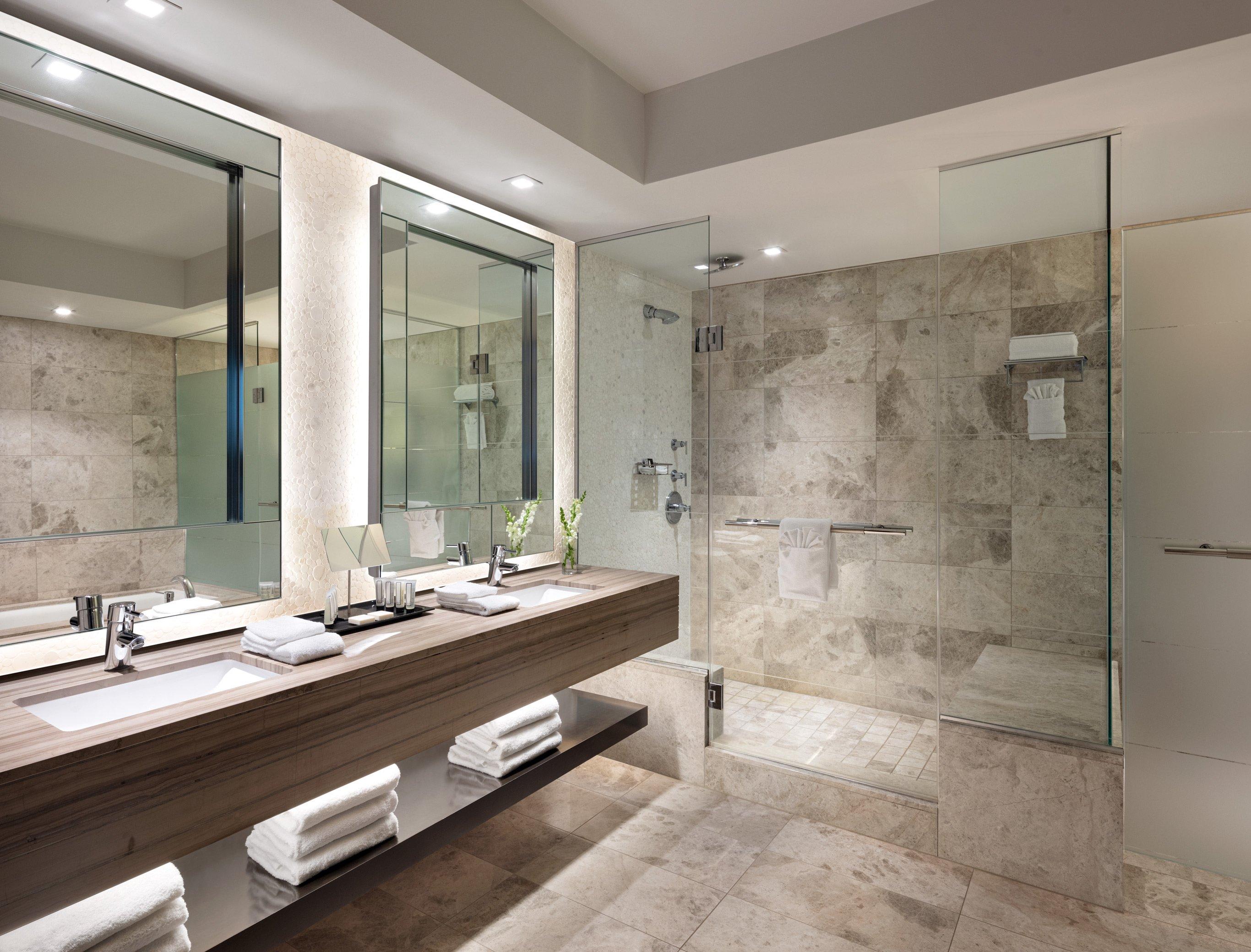 Oceanfront One Bedroom Suite