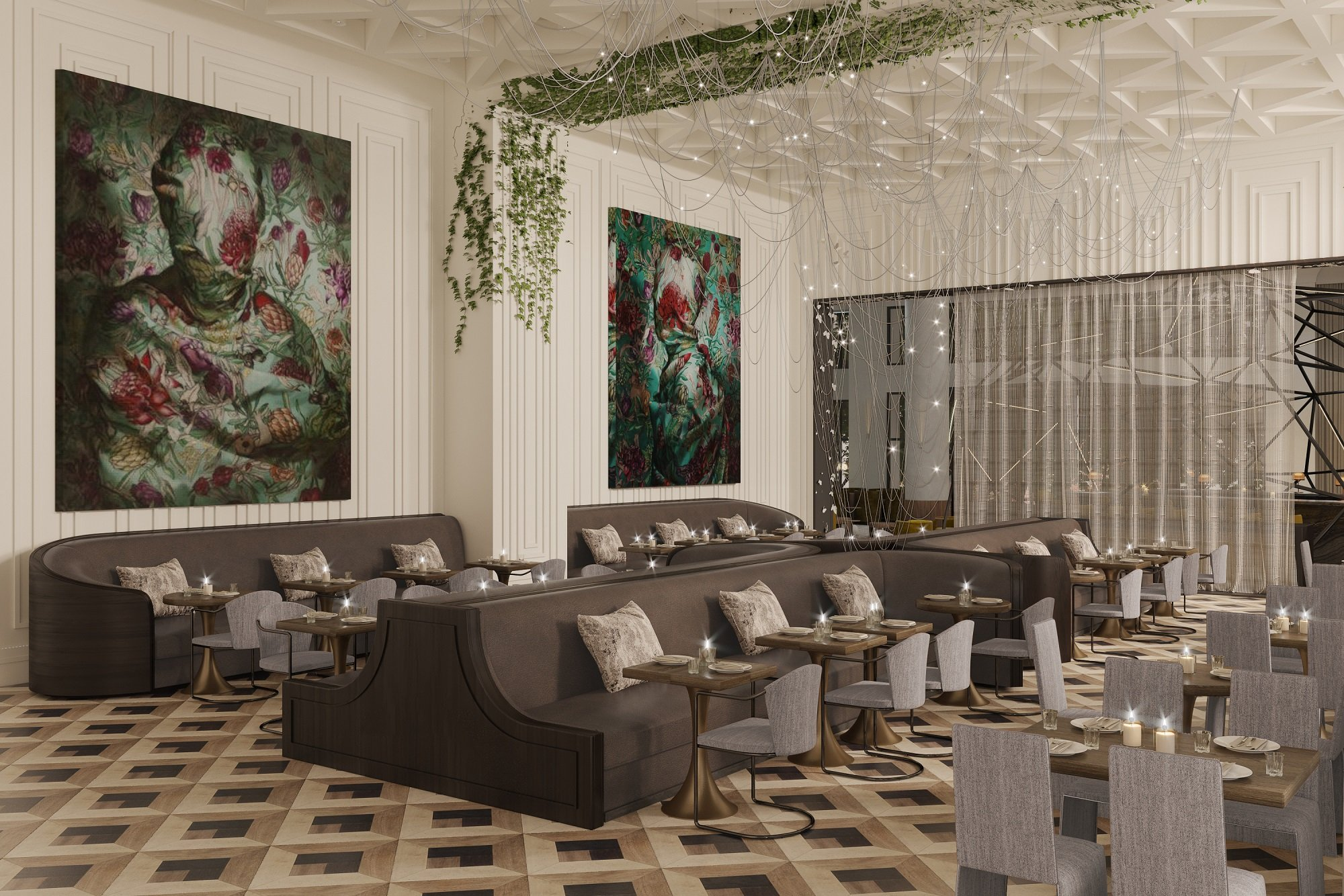 Daxton Hotel
