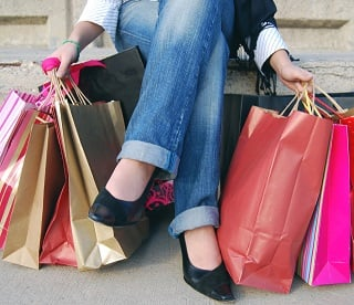 Bridgeport Shopping Package