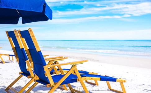 Gulf Coast Resident Rate