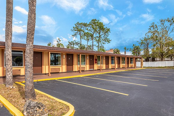 Knights Inn Maingate Kissimmee Orlando