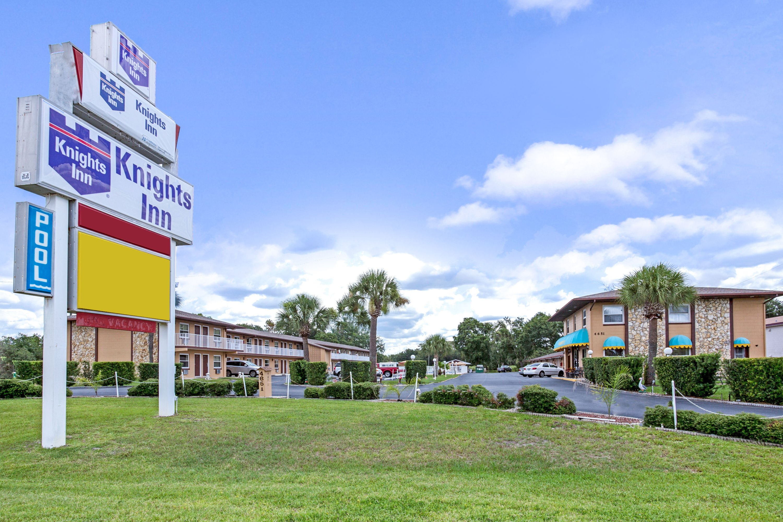 Knights Inn Kissimmee