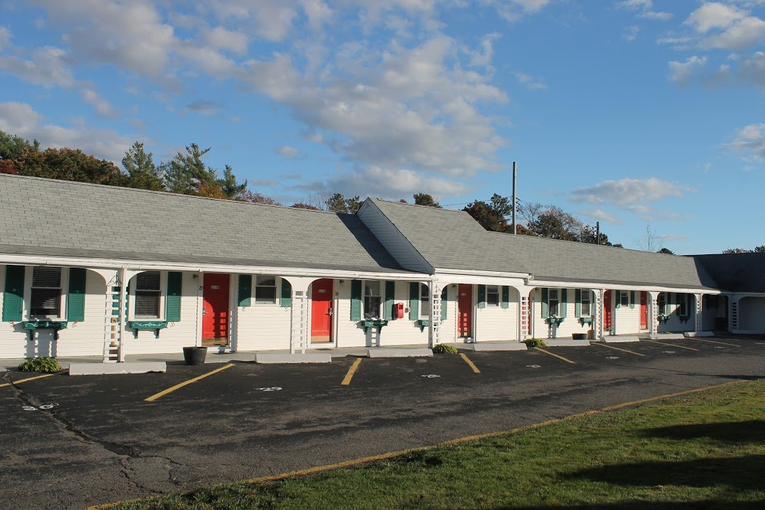 Knights Inn Centerville
