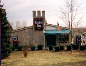 Knights Inn Farmington Hill