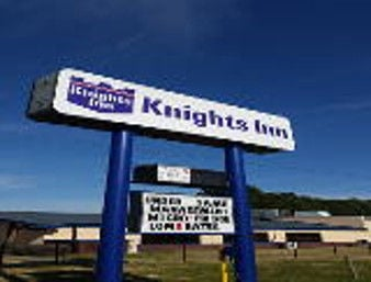 Knights Inn Greenville, NC