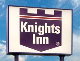 Knights Inn Hermiston