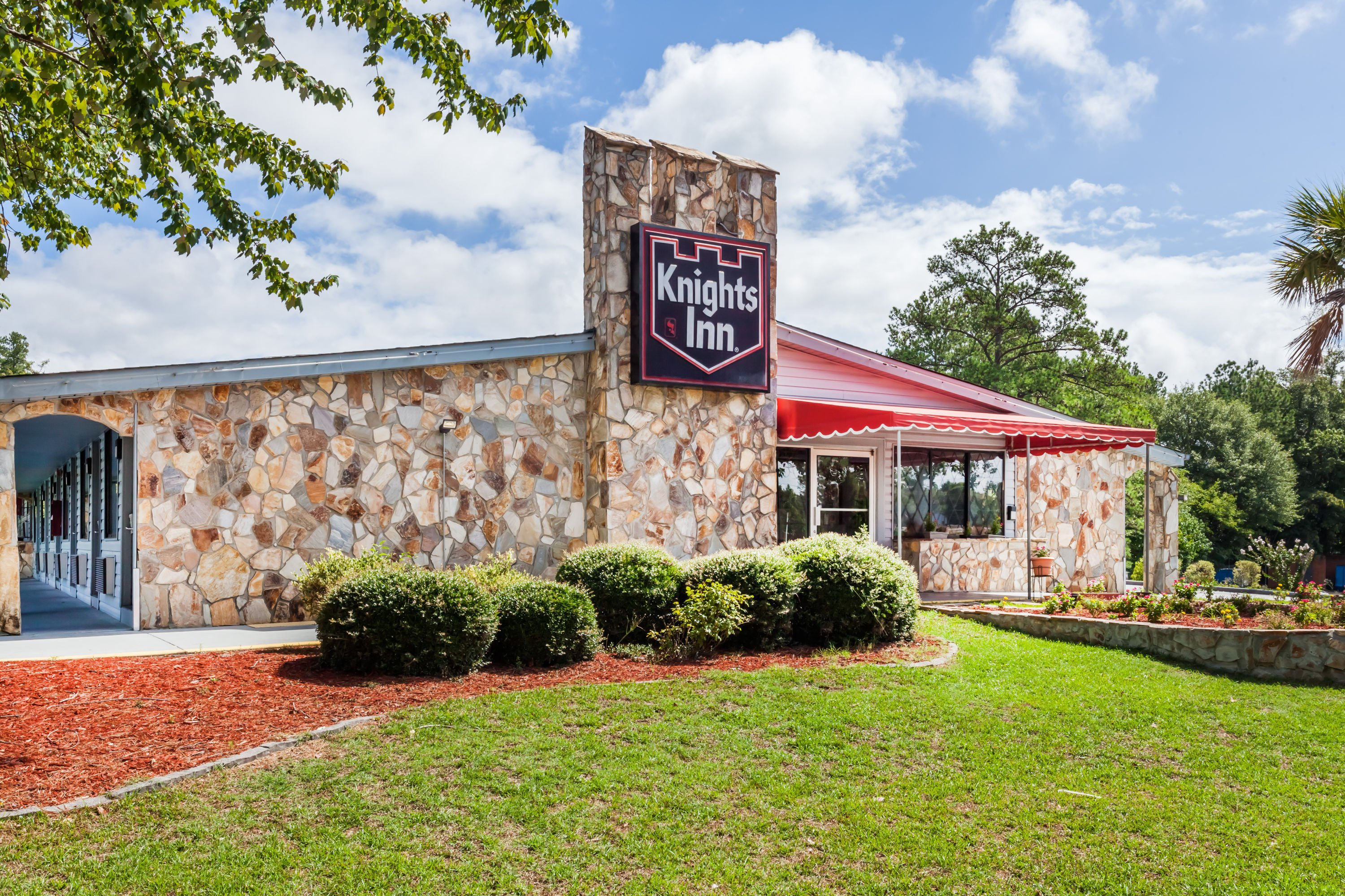 Knights Inn Columbia