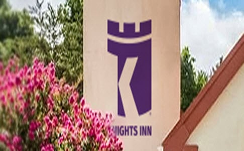 Knights Inn Corpus Christi at Navigation Blvd