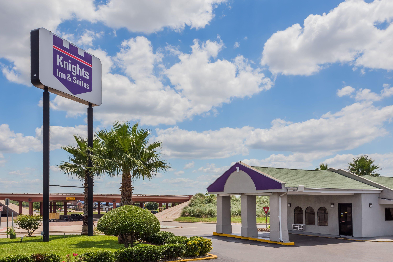 Knights Inn Franklin Ave Waco