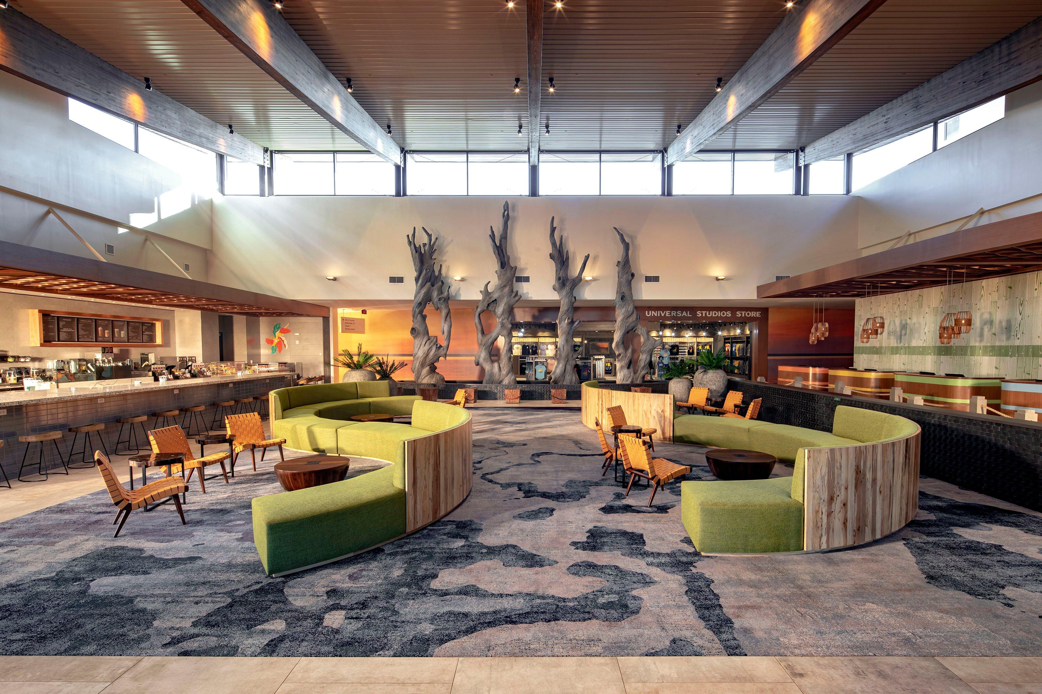 Universal's Endless Summer Resort - Dockside Inn and Suites