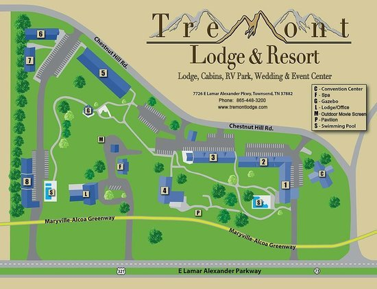 Tremont Lodge & Resort