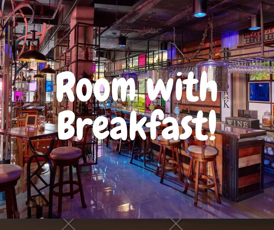 Room with Breakfast