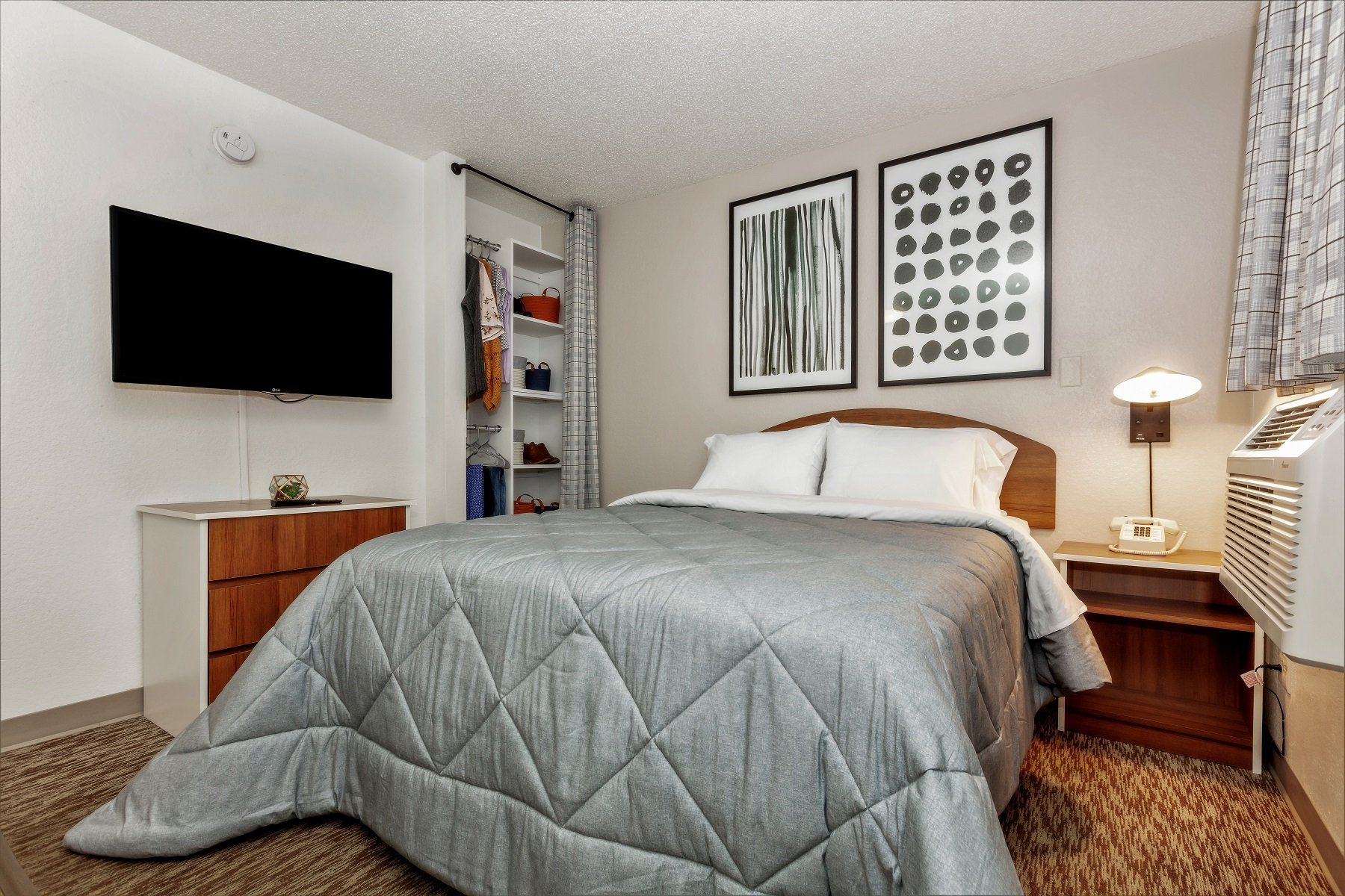InTown Suites Extended Stay Nashville TN – Bellevue