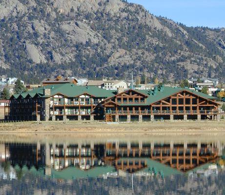 The Estes Park Resort