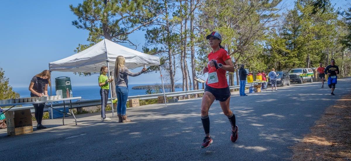 DC Half Marathon