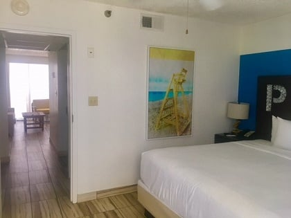 Resort Family Suite