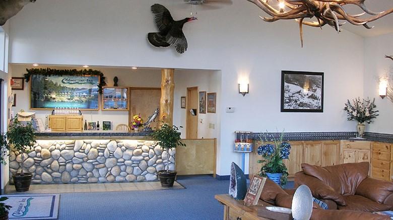 Edgewater Inn Shady Cove
