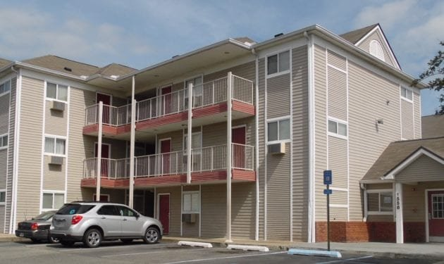 InTown Suites Extended Stay Valdosta GA