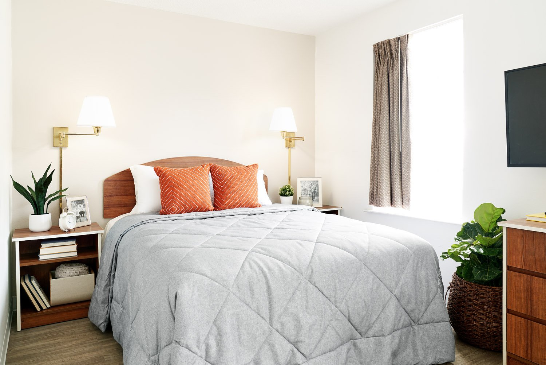 InTown Suites Extended Stay Memphis TN - Ridgeway Road