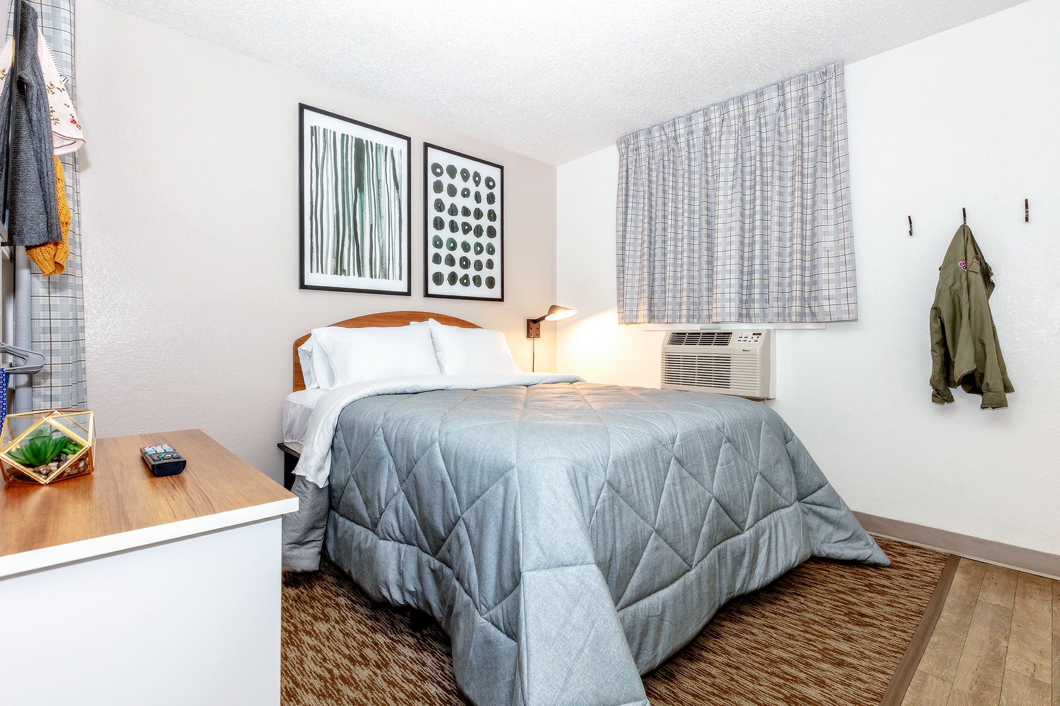 InTown Suites Extended Stay Chesapeake VA - Battlefield Blvd