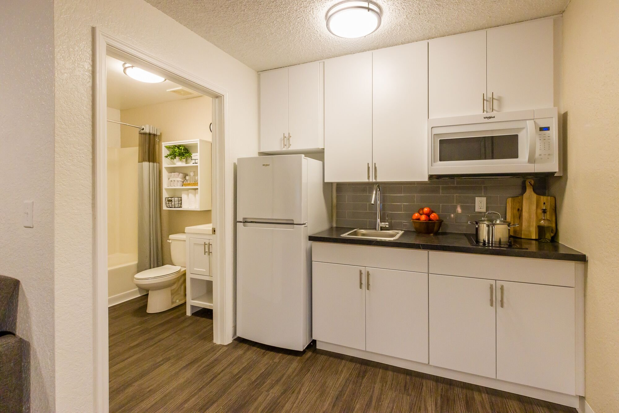 InTown Suites Extended Stay Fort Lauderdale FL