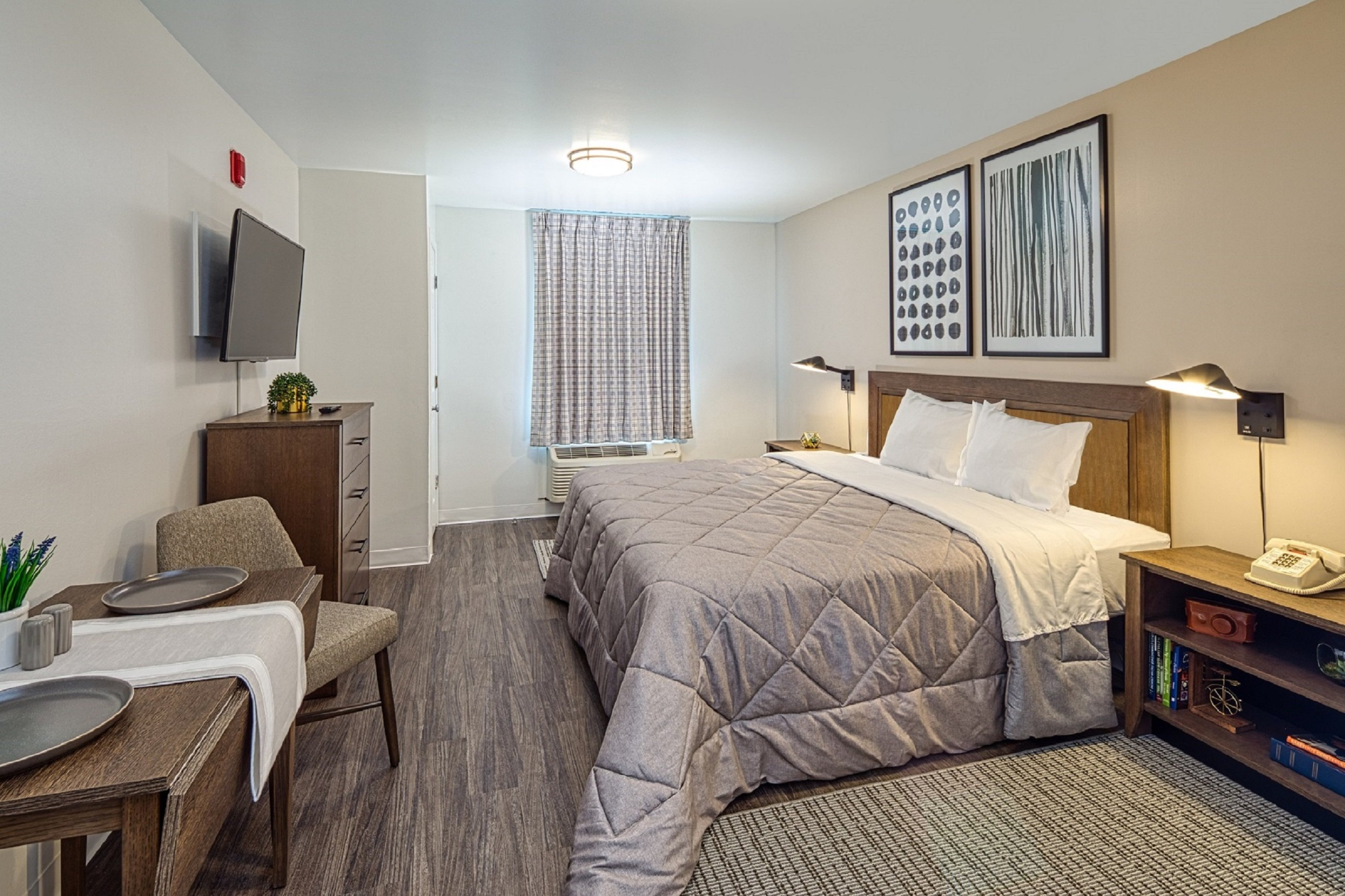 InTown Suites Extended Stay Clearwater FL