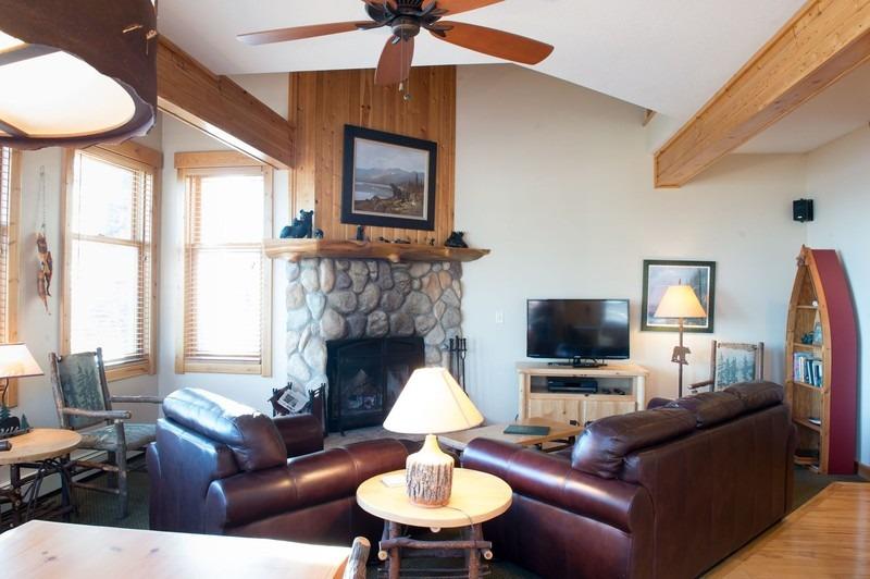 Bear's Den Cottage