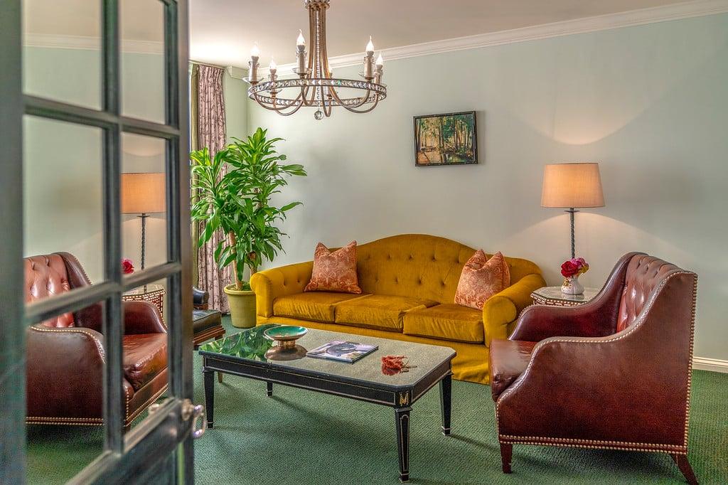 Calliope King Suite