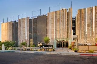 The Clarendon Hotel & Spa