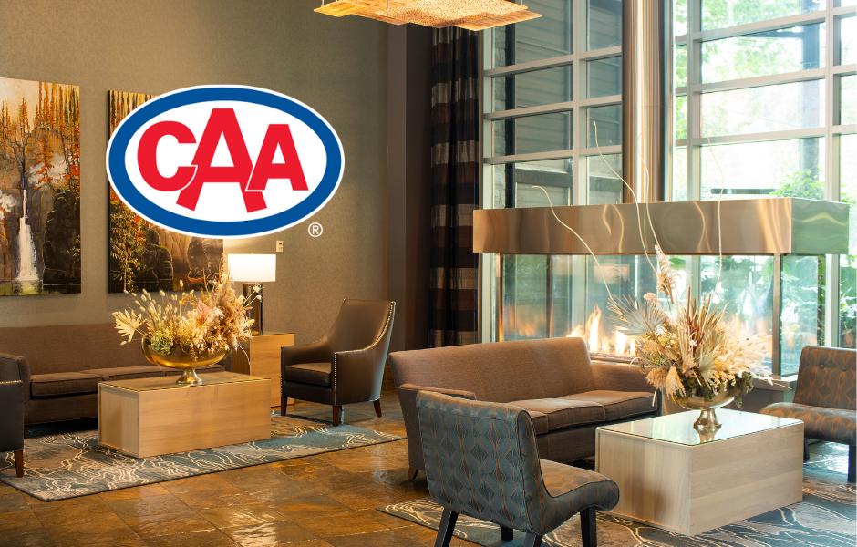CAA/AAA 10% Discount