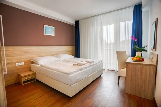 Smrdaky Ensana Health Spa Hotel