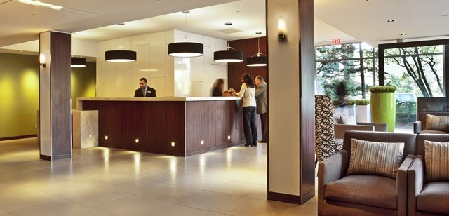 Weber's Boutique Hotel & Restaurant