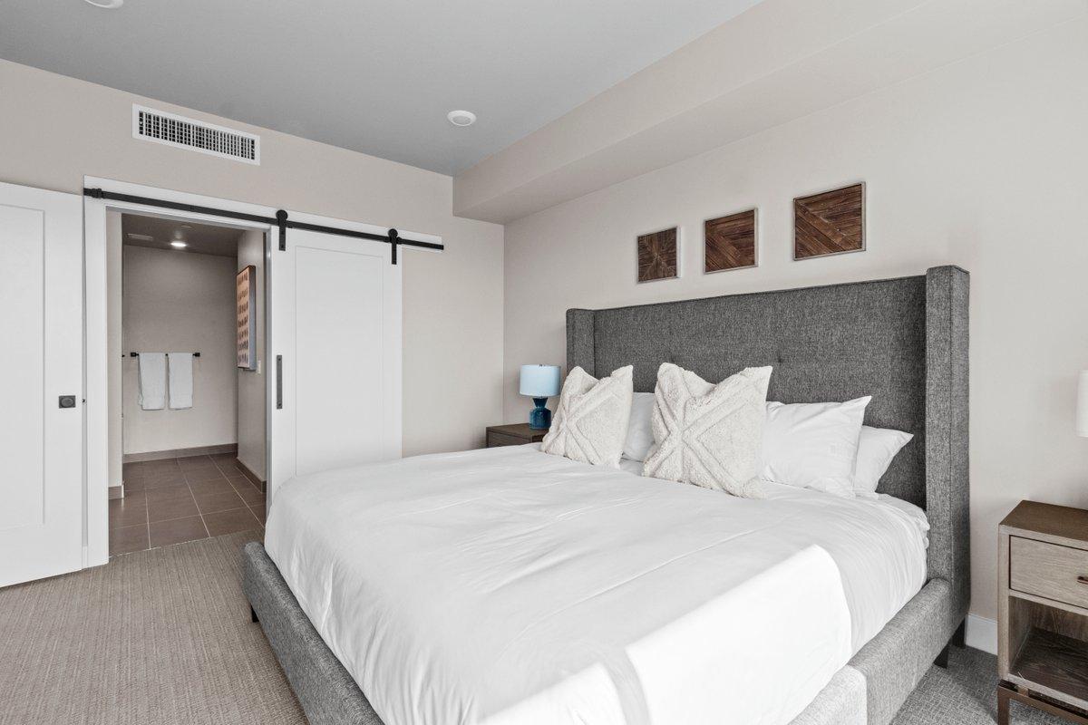 2 Bedroom Luxury Suite-ADA