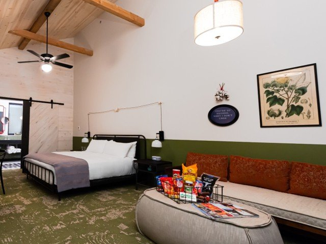 Book 2 Rooms and Receive 50% off 2nd Room