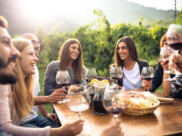 Wine Lovers Package