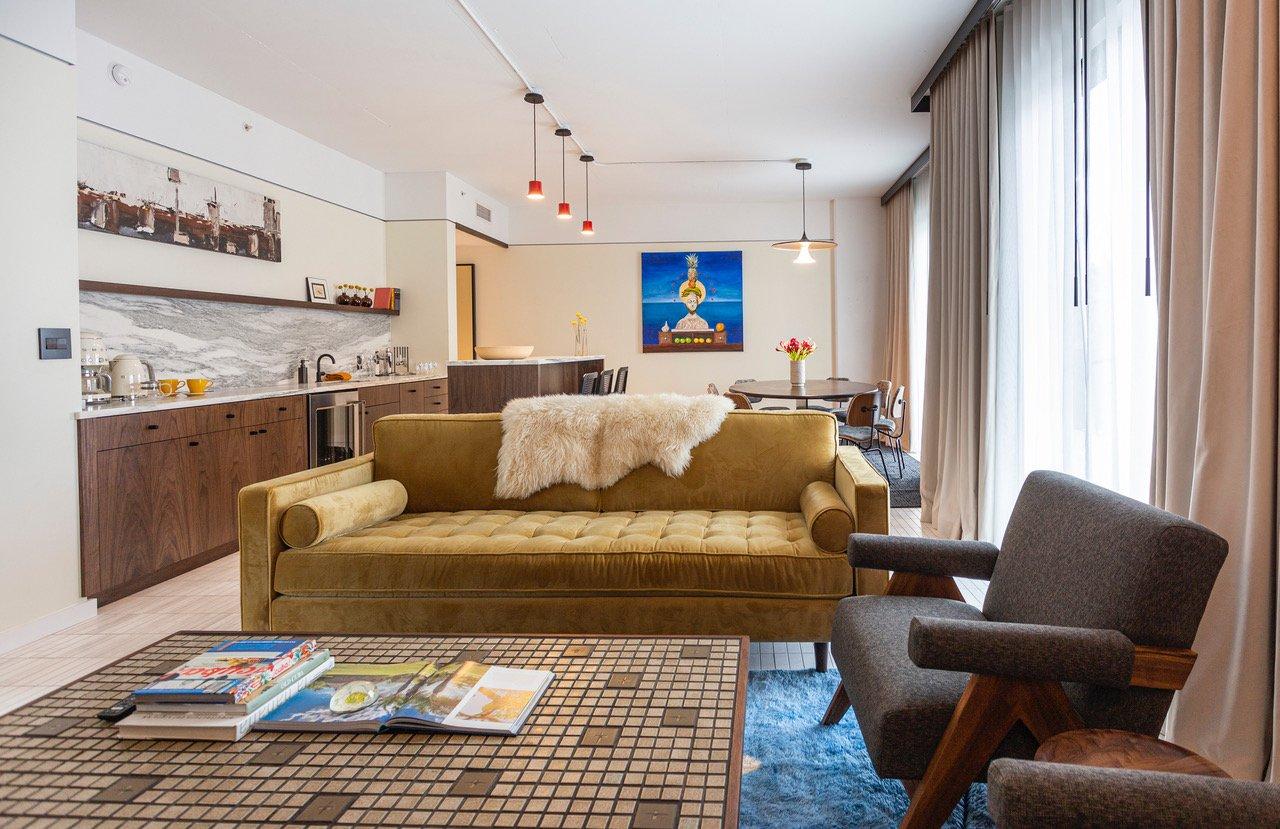 Floridian Suite