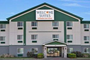 Welcome Suites O'Fallon