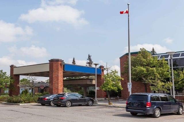 Toronto East Inn