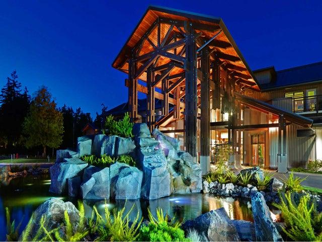 Sunrise Ridge Waterfront Resort